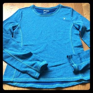 Old Navy active go-dry athletic shirt.